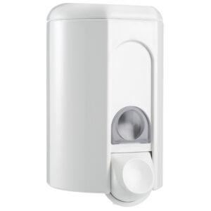 563win dispenser sapone riempimento a parete 110 ml bianco marplast