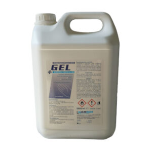 lhgel disinfettante gel mani idroalcolico pmc 5 l lh